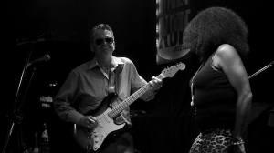 Photo by Filoktitis @ Half Note Jazz Club